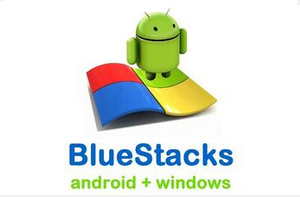 安卓模拟器(Bluestacks App Player for Windows)截图0