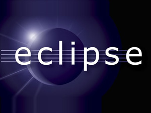 eclipse截图0