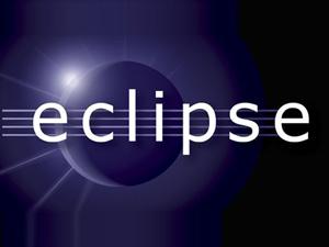 eclipse截图0