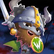 勇士的世界(World of Warriors)1.5.1 安卓无条件修改版【带数据包】