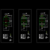 标准链轮autoCAD图纸pdf格式免费打印版