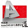 中文版autocad 2013高手之道