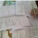 2015暑假作业四年级答案语文