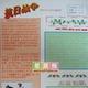 抗日小报 纪念抗战胜利70周年电子小报A3横版