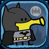 涂鸦跳跃之DC超级英雄1.0.4 破解版