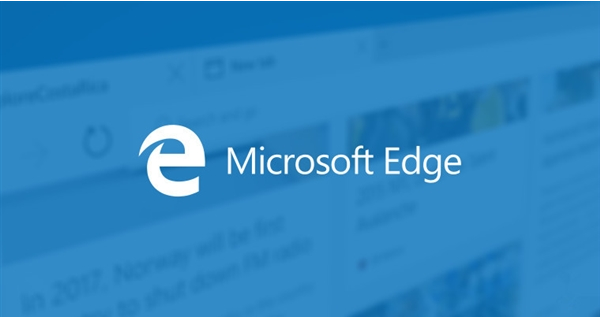 Microsoft Edge截图0