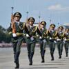 2015抗战胜利70周年阅兵式学生观后感合集