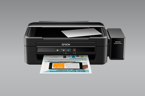 Epson爱普生L360多功能一体机驱动(含打印和扫描)截图0