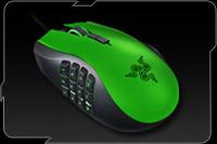 雷蛇那伽梵蛇绿色限量版鼠标驱动官方下载