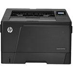 HP惠普LASERJET PRO M706N激光打印机驱动【32/64位】官网最新版