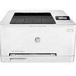 HP惠普Color LaserJet Pro M252N彩色激光打印机驱动【32/64位】官方最新版