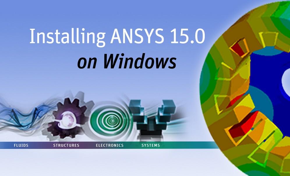 通用有限元分析软件(Ansys Workbench)截图0