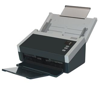 虹光AD240彩色双面馈纸式扫描仪驱动【32位/64位】1.0 官方下载