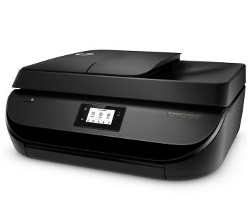 惠普(HP)Deskjet 4678惠省系列云打印传真一体机驱动【32位/64位】12.0.30.473官方下载
