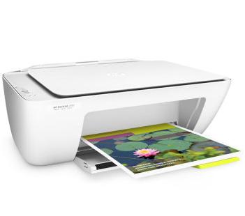 惠普HP DeskJet 2132 惠众系列彩色喷墨一体机驱动【32位/64位】官方下载