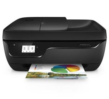 惠普HP DeskJet 3838 惠省喷墨打印传真一体机驱动35.0 官方最新版