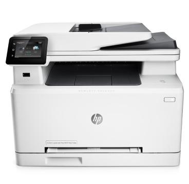 惠普HP M277dw 彩色激光多功能一体机14.0.14309.409 官方最新版