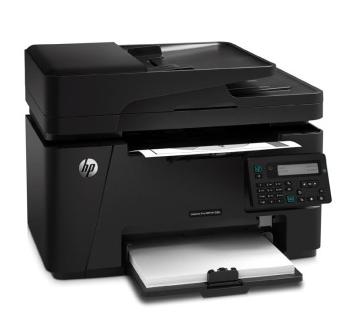 惠普(HP) LaserJet Pro MFP M128fn一体机驱动15.0.15246.1255 官方最新版