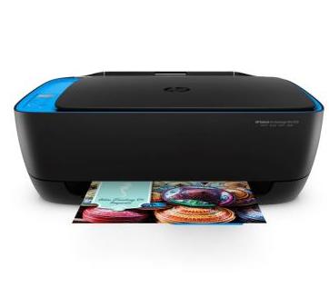 惠普(HP)4729惠省Plus系列彩色喷墨一体机驱动官方最新版