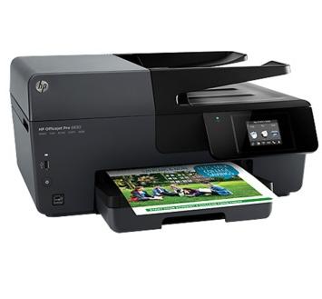 惠普HP OfficejetPro6830彩色办公一体机驱动33.1 官方最新版