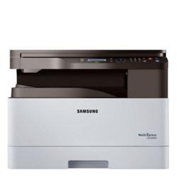 三星MultiXpress SL-K2200ND 黑白A3数码复合机驱动