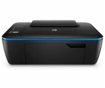 惠普HP DeskJet2529惠省Plus系列彩色喷墨一体机驱动28.8 官方最新版