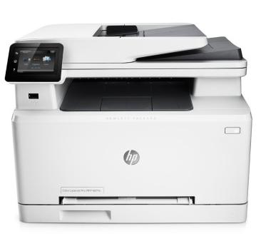 惠普HP M277n彩色激光多功能一体机驱动官方最新版