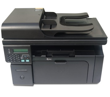 惠普HP LaserJet Pro M1219nf多功能激光一体机驱动
