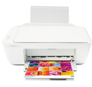 惠普HP DeskJet 2131惠众系列彩色喷墨一体机驱动【32位/64位】官方下载