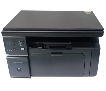 惠普HP LaserJetProM1139多功能激光一体机驱动