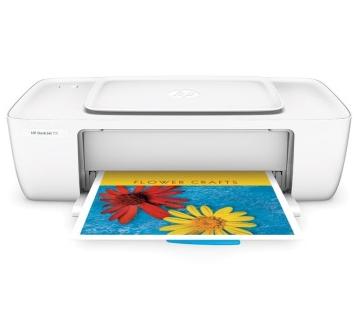 HP惠普DeskJet1111彩色喷墨打印机驱动【32/64位】官方最新版