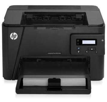 HP惠普LaserJet Pro M202dw激光打印机驱动15.0.15188.398 官方最新版