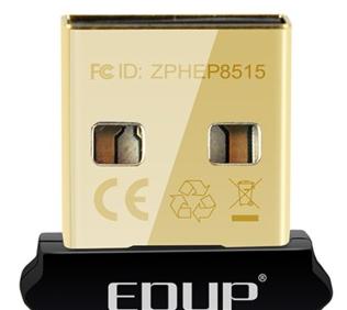 EDUP EP-N8508GS迷你USB�o��W卡���1.0 官方最新版