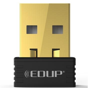 EDUP EP-N8530迷你USB�o��W卡���1.0 官方最新版