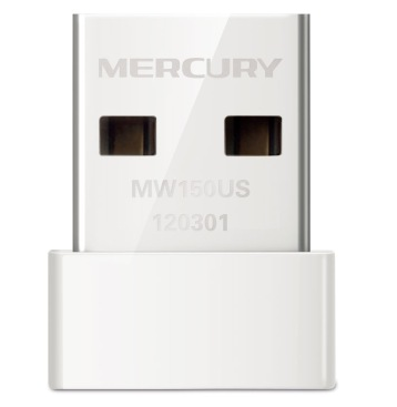 MERCURY水星MW150US 150M�o�USB�W卡���2.0 官方最新版