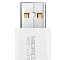 MERCURY水星MW150UM 150M无线USB网卡驱动2.0 官方最新版