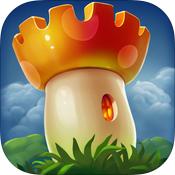 蘑菇战争2(Mushroom Wars 2)安卓版1.0中文免费版