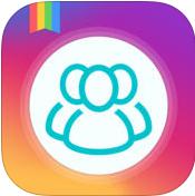 Instagram粉丝管理工具ios版
