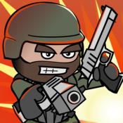 涂鸦军队2迷你民兵(Doodle Army 2 : Mini Militia)2.2.107   安卓免费版