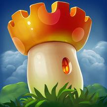 蘑菇战争2汉化版1.0 安卓版