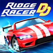 山脊赛车破解版(ridge racer)