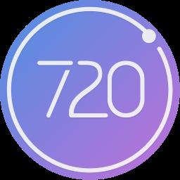 720云全景制作�件1.0 官方��X版