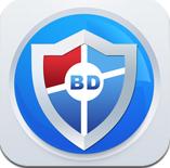 蓝盾安全卫士2.1.0 苹