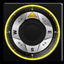 户外指南针手机版1.0.0 安卓版