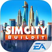 模拟城市建造(SimCity BuildIt)1.7.7.34252 安卓破解版【带数据包】