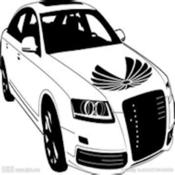 车报道app苹果版1.0 iphone版