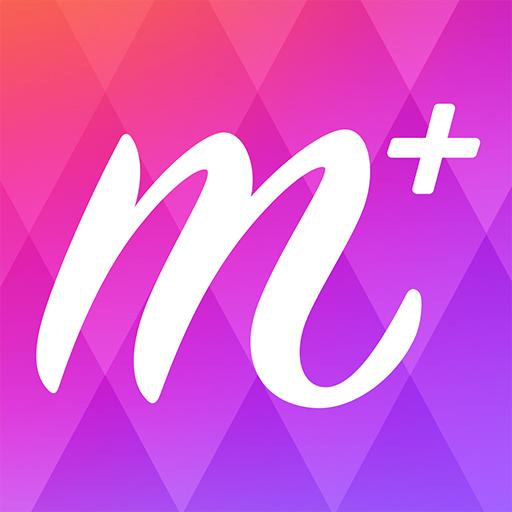 美妆相机锦绣妆app
