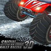 雪地赛车怪兽卡车171.0.1 安卓版