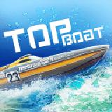 顶尖快艇竞速1.0 安卓版