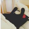 熊本熊天冷不想起床表情图片